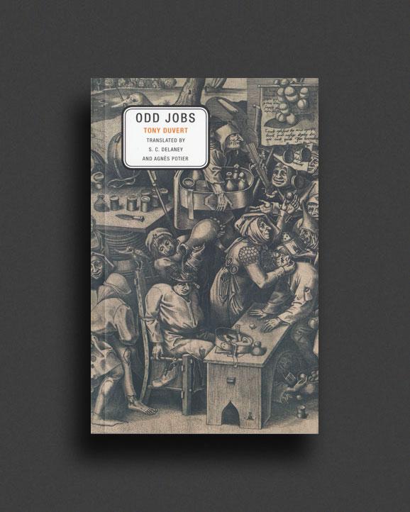Odd Jobs | World Food Books