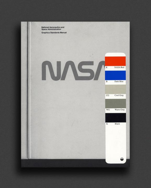 2ed5868fb NASA - Graphic Standards Manual | World Food Books