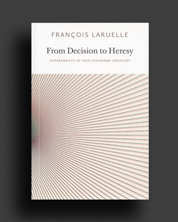 From Decision To Heresy World Food Books