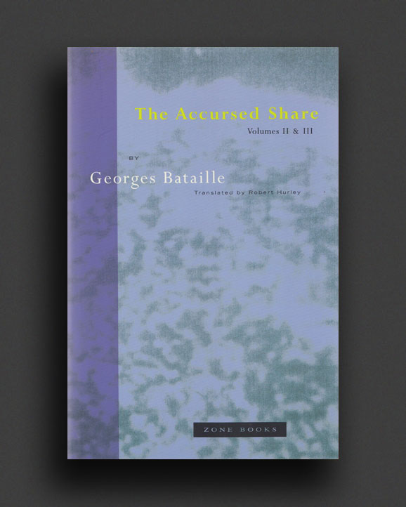 The Accursed Share Volumes II & III | World Food Books