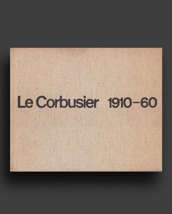 60c7b71a21ccdd Le Corbusier | World Food Books