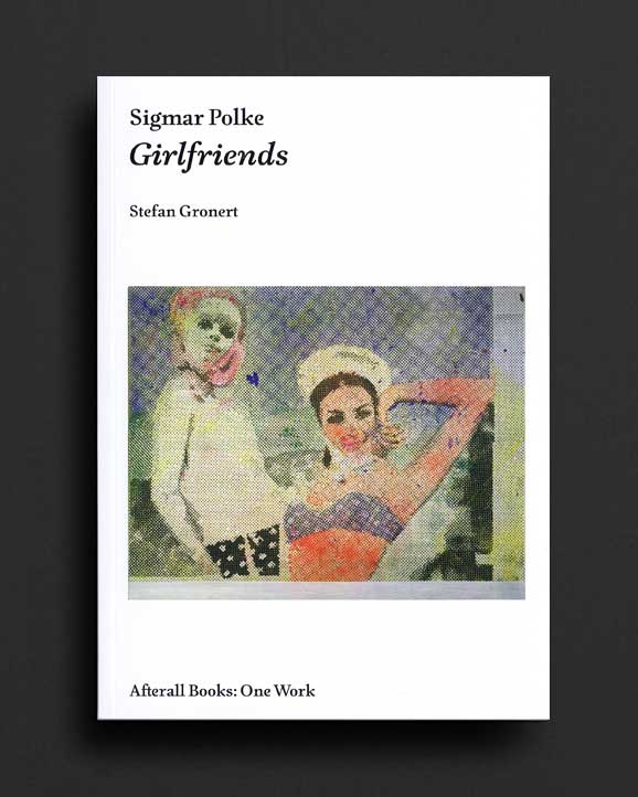 Sigmar Polke | World Food Books