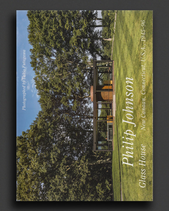 458d301667 GA Residential Masterpieces 19  Philip Johnson - Glass House