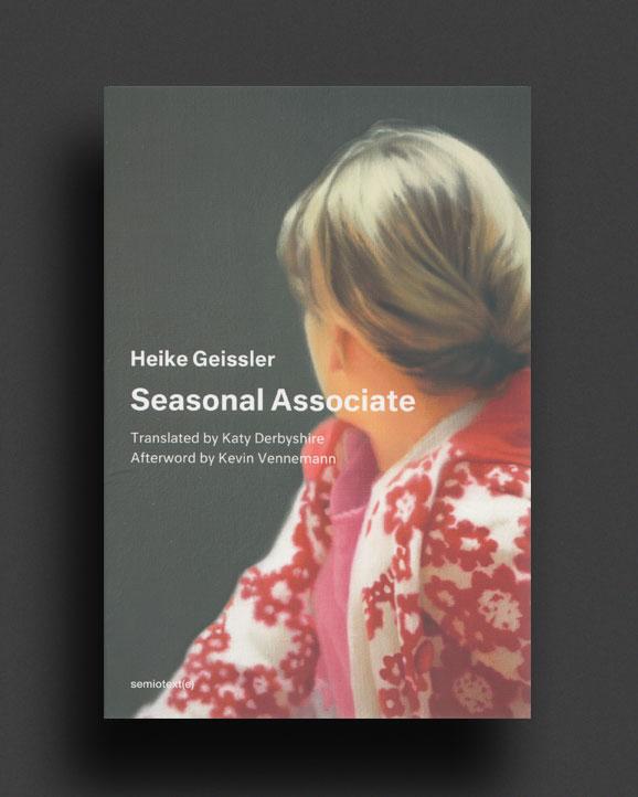 Seasonal Associate | World Food Books