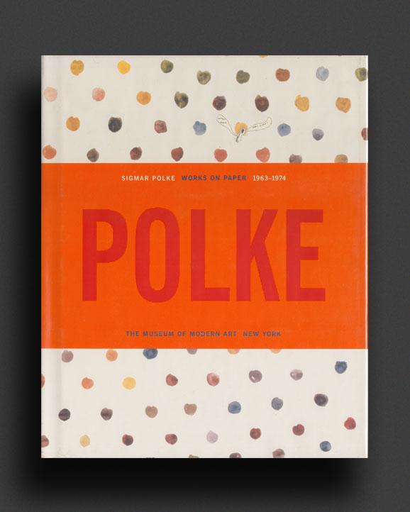 0cae4e2a2 Sigmar Polke | World Food Books