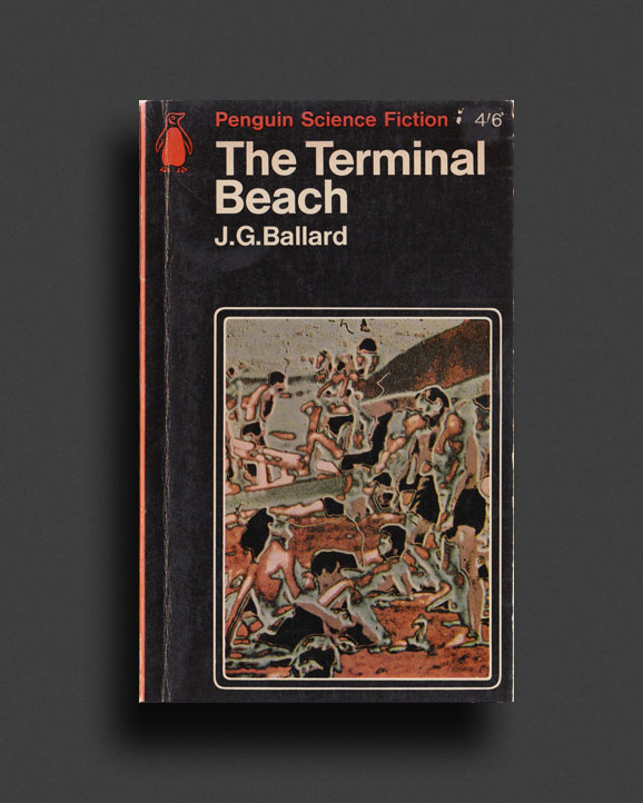The Terminal Beach | World Food Books