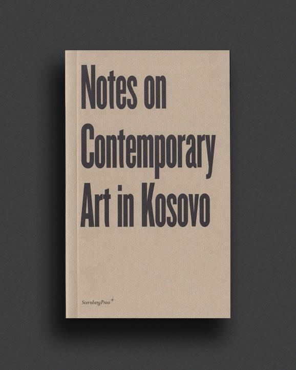 86d33304b3e Notes on Contemporary Art in Kosovo