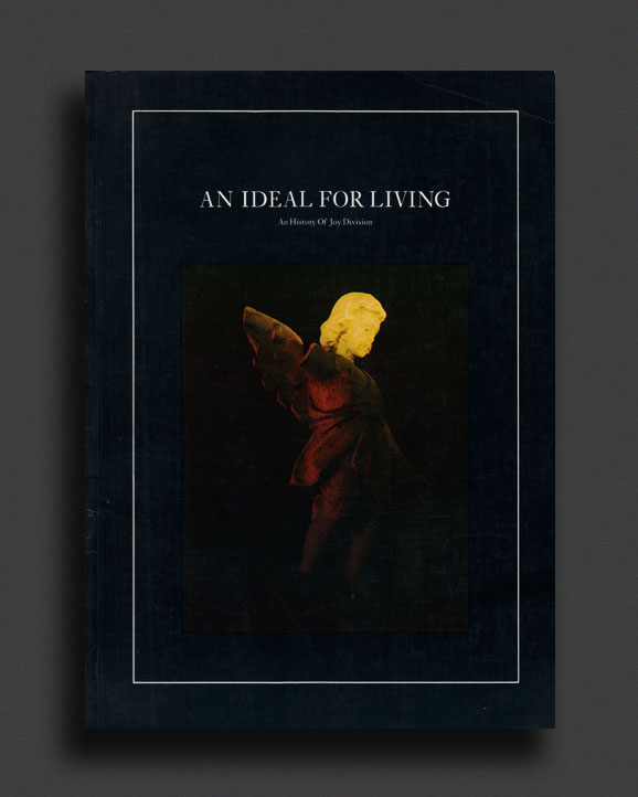 An Ideal for Living | World Food Books