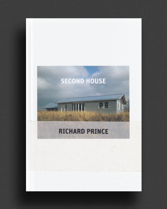 Richard Prince | World Food Books