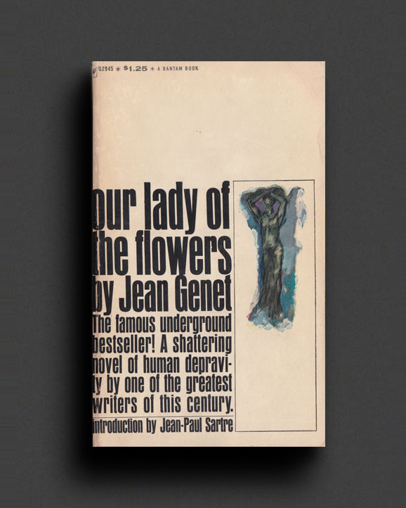 Our Lady of The Flowers | World Food Books