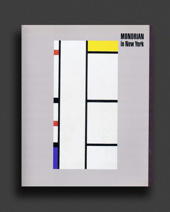 db7881511 Mondrian in New York | World Food Books
