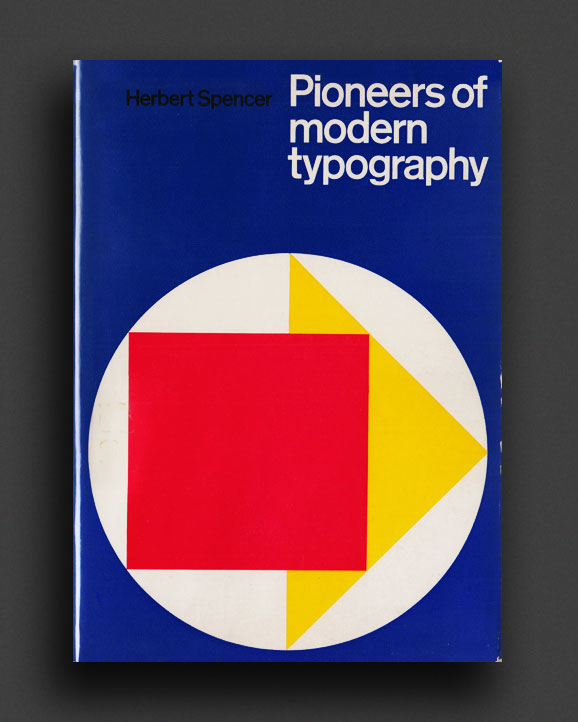 Pioneers Of Modern Typography World Food Books