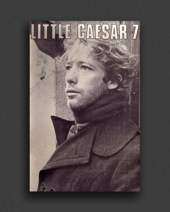 e910fbbdb48 Little Caesar 7 | World Food Books
