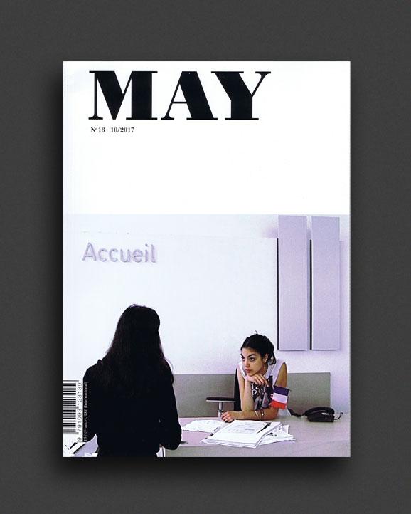 MAY #18