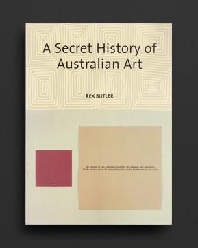 The Secret of Australian Art | World Food Books