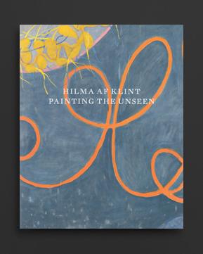 Hilma af Klint   World Food Books
