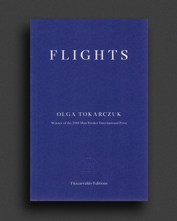 Flights | World Food Books