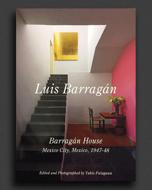 GA Residential Masterpieces 02: Luis Barragan-Barragan House