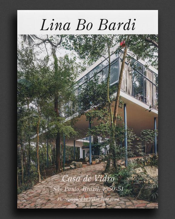 Ga Residential Masterpieces 22 Lina Bo Bardi Casa De Vidro Sao