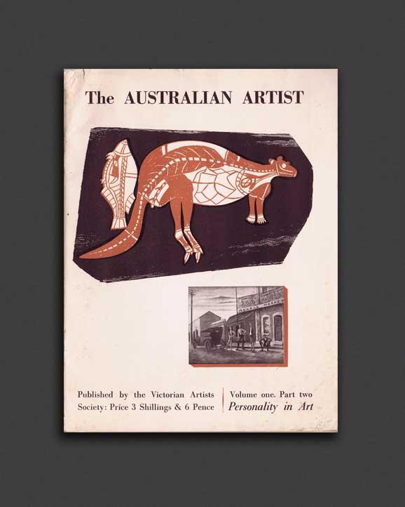 f26d33159a9 The Australian Artist