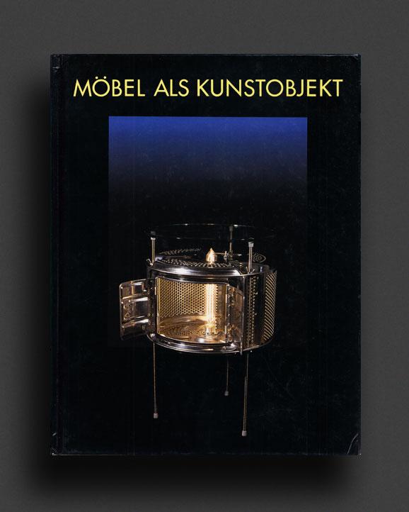 Mobel Als Kunstobjekt Furniture As Art Object World Food Books