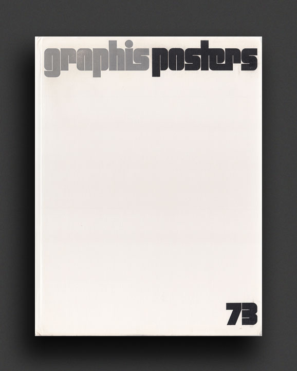 6d7ac4345c3 Graphis Posters 73 | World Food Books