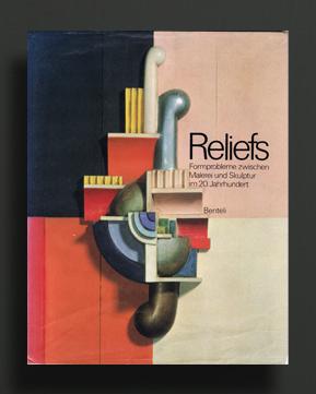 Formprobleme Zwischen Malerei Und Skulptur Im 20. Jahrhundert