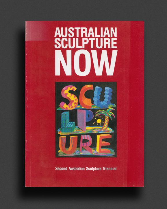 Australian Sculpture Now   World Food Books