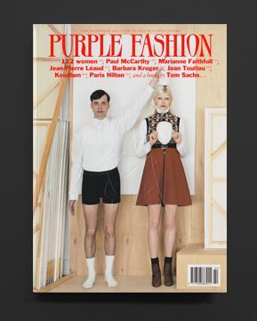 d2189bfa38a Purple Fashion F W 2014