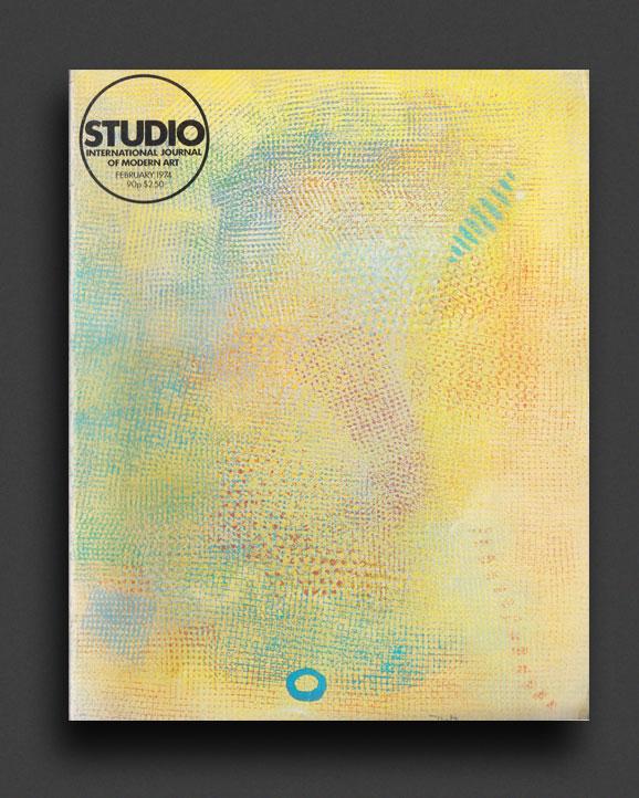 Studio International | World Food Books