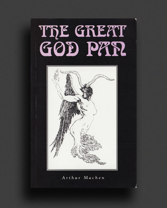 The Great God Pan World Food Books